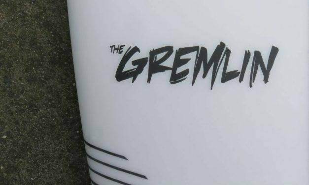 Pyzel Gremlin