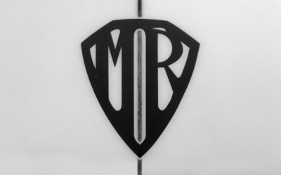 Mark Richards Surfboards Now In Store