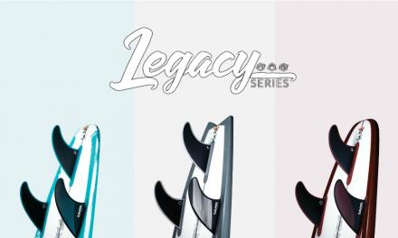 Futures Legacy Series