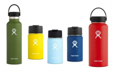 Hydro Flask Back in Stock
