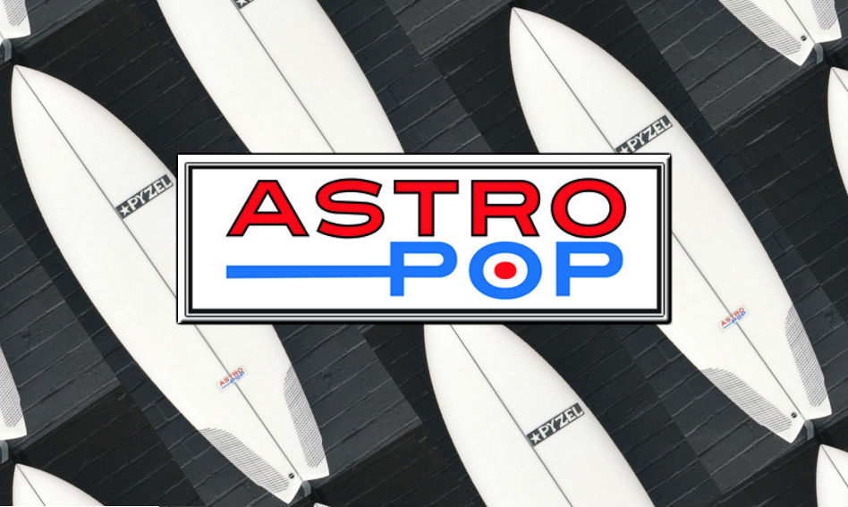 Astro Pop by Pyzel