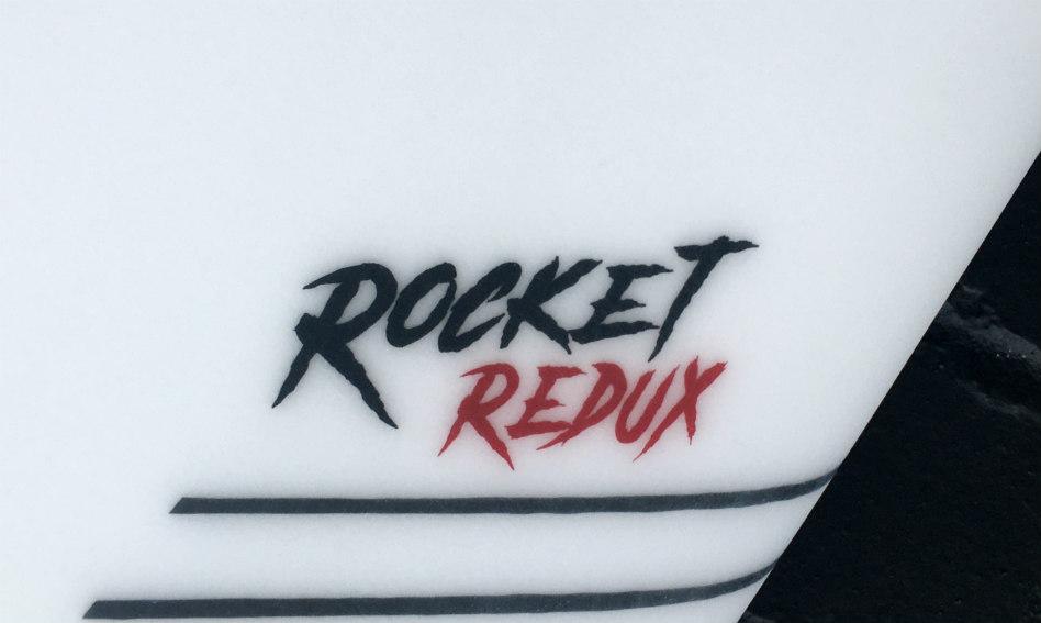 Lost Rocket Redux
