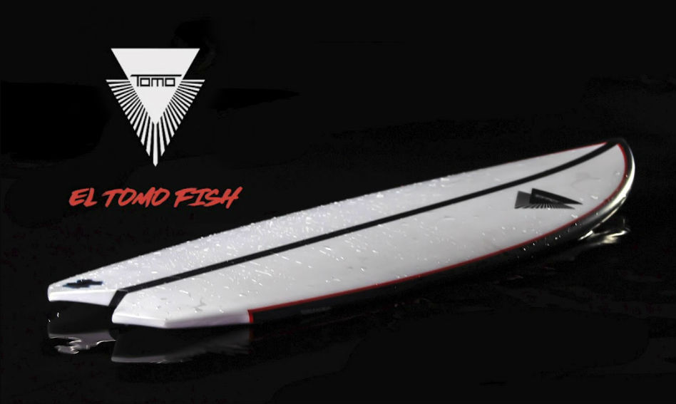 El Tomo Fish from Firewire now in store