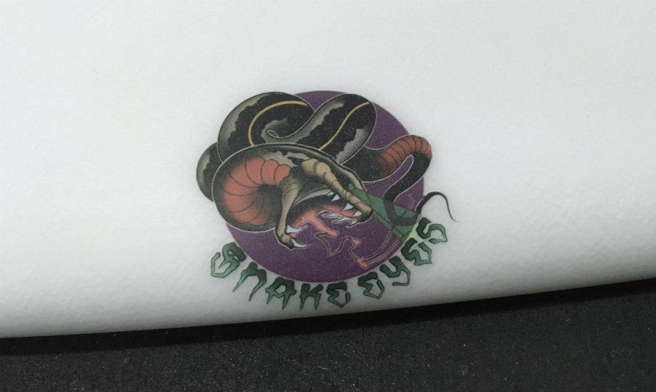 Snake Eyes Phantom Phlex from Stacey