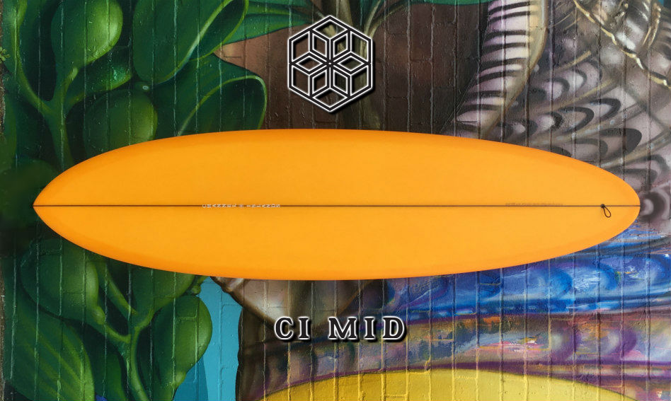 CI Mid now in store