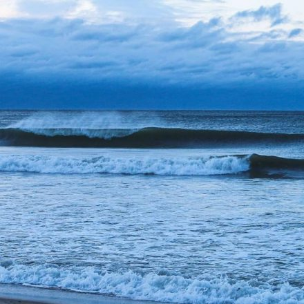 Make Winter Bearable – Accessories for Surfing in Colder Climates.